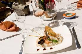 photo plat cuisine gastronomique restaurant paca auberge de théo votre restaurant gastronomique en
