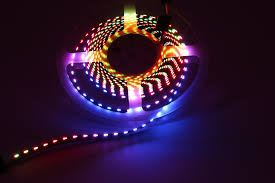 Led Strips Lights by 3 Ways This Spherical Drone With Led Strip Lights Will Change