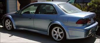 1999 honda accord 4 cylinder vtec 1999 honda accord ex sedan for sale