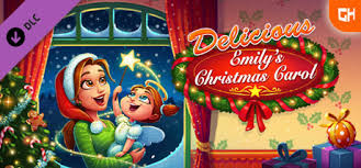 delicious emily u0027s christmas carol soundtrack on steam