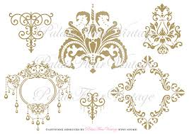gold frame instant png jpeg ornate frames