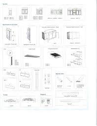 Standard Kitchen Cabinet Height Kitchen Lower Cabinet Height Kitchen Kitchen Cabinet Door Sizes