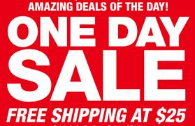 macy s one day sale