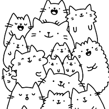 smartness ideas kawaii coloring book pages 224 coloring page