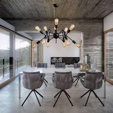 aliexpress com buy nordic industrial loft spider design e27
