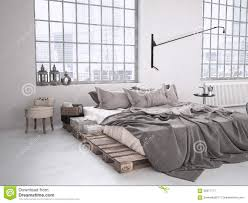 industrial bedroom home decorating inspiration