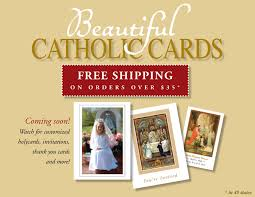 catholic birthday cards cards for his catholic greeting cards