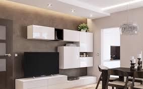 indirekte beleuchtung wohnzimmer decke akzente durch indirekte beleuchtung und led spots setzen