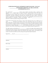 Power Of Medical Attorney For Child by Medical Power Of Attorney Texas Sponsorship Letter