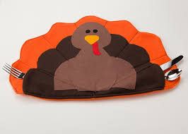 turkey placemats turkey placemat 13 handmade thanksgiving finds for kids