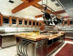 Commercial Kitchen Island In Home Kitchen Design Sqaure Kitchen Island For Luxury Wooden
