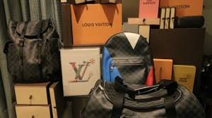 biggest louis vuitton collection on youtube youtube