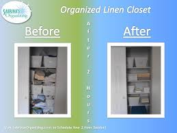 amazing before and after organizing transformations sabrina u0027s