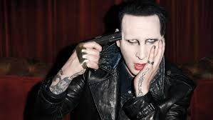 marilyn manson marilyn manson the vire of the hollywood hills rolling stone