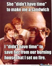 Make Me A Sandwich Meme - make me a sandwich by mikey monahan 963 meme center