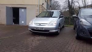 honda civic edinburgh honda civic imagine 1 4 2003 drive cheap car in sighthill