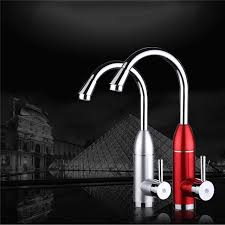 Water Faucet On Fire Aliexpress Com Buy Xms03 4 Digital Display Instant Water Tap