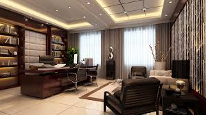 executive cabin interior designers in bangalore