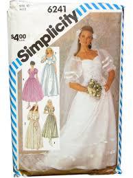 wedding dress patterns free wedding ideas vintage wedding dress patterns free to sew