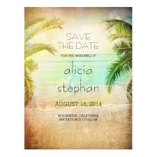 Save The Date Postcards 179 Best Beach Save The Date Cards Images On Pinterest Dates