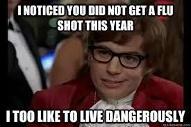 Meme Shot - flu shot memes archives