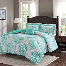 intelligent design comforter set