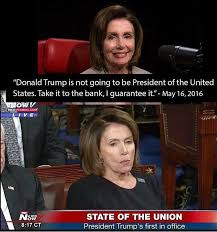 Nancy Meme - meme alert nancy pelosi state of the union label56