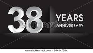 new years or birthday party invitation stock image 38th birthday stock images royalty free images vectors