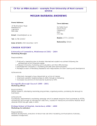 Lcsw Resume How To Write A Resume For University Admission Resume For Your