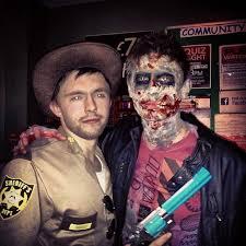 Walking Dead Halloween Costume Ideas Walking Dead Zombie Zombie Costume Ideas Popsugar Smart Living