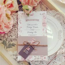 Wedding Invitation Cards Free Popular Free Wedding Card Buy Cheap Free Wedding Card Lots From