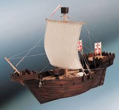 wooden kit ship wooden kit hanse kogge hanseatic cog wooden toys