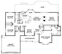 Ranch Floor Plans Free Rancher House Plans