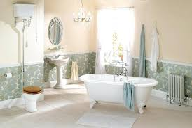 bathroom setting ideas roll top bathrooms easywash club