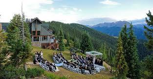 colorado mountain wedding venues aspen wedding wedding venues info aspen snowmass