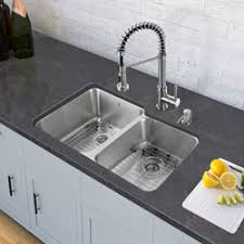 discount kitchen sinks and faucets kitchen faucets discount sink faucets from bellacor on sale