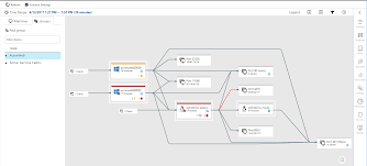 use the service map solution in operations management suite