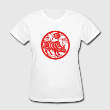 new years t shirts new years zodiac year of the ox t shirt spreadshirt