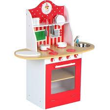 cuisine enfant jouet cuisine dinette cuisinière en bois pour enfants jeux jouet moderne