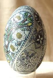 decorated goose eggs 730 best images about ostern on deko easter diy and basteln