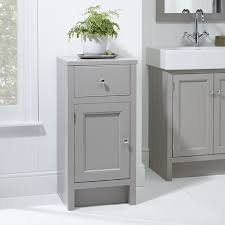 Free Standing Vanity Units Bathroom Roper Rhodes Hampton Freestanding 410mm Cloakroom Vanity Unit