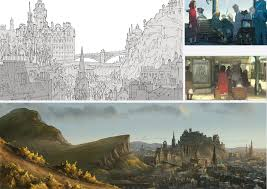 bg layout artist ba hons cg arts animation uca rochester course blog the