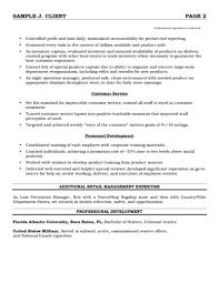 sales associate resume example retail sales associate description for resume retail experience resume retail sales associate resume template