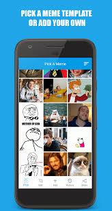 Meme Creator Free Download - download meme creator 1 1 11 for android