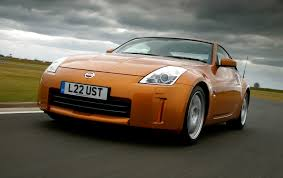 nissan 350z new price nissan 350z coupé review 2003 2010 parkers