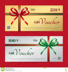 doc 585430 christmas gift vouchers templates u2013 christmas gift
