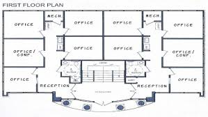 commercial floor plans free commercial building design ideas office plans and designs floor
