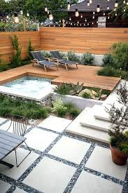 Modern Front Yard Desert Landscaping With Palm Tree And Modern Landscaping Ideas Large Size Of Garden Desert Landscaping