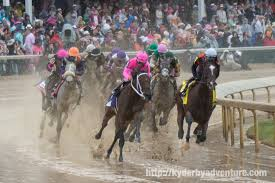 Kentucky how far can a horse travel in a day images Horses kentucky derby adventure jpg