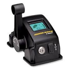 minn kota e drive electronic control 48v 2hp pontoon trolling